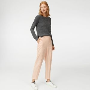 🌼 Club Monaco Betia pants in desert rose